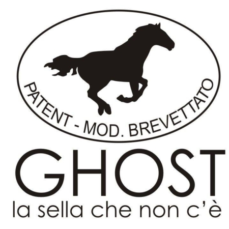 Ghostsaddles